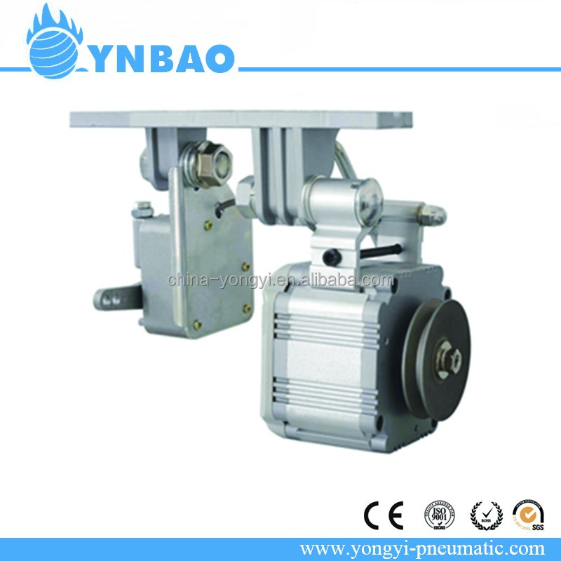 Energy saving servo motor for industrial sewing machine for Industrial servo motor price