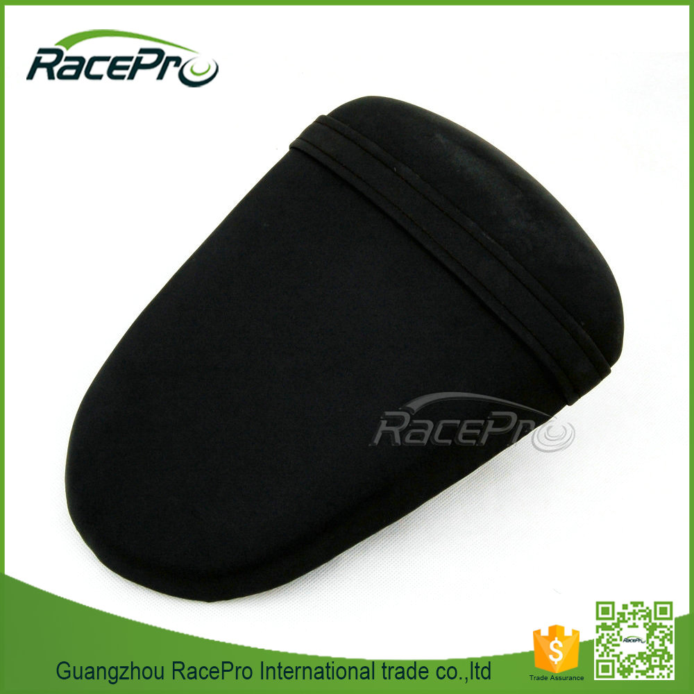 Custom Motorcycle Passenger Seat for Suzuki GSXR 600 750 (2008-2009)