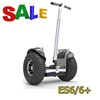China OEM manufacturer 2 wheels electric chariot for sale x2 self balance electric scooter personal transporter escooter