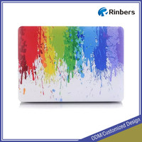 For MacBook Pro Retina 13 15 Hard Case Cover Colorful Designed New Style Fashion Hot Selling Wholesale