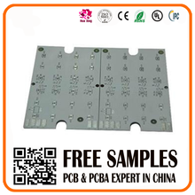 China LED Light MC PCB Aluminum Based PCB
