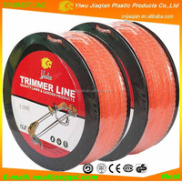 nylon trimmer line fit various grass trimmer brush cutter