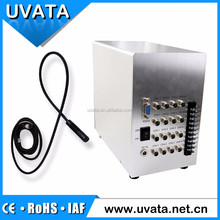 UVATA 16 Channel Nature-cooling UV LED Spot Curing System