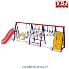 2014 children indoor/outdoor playground swing for kids toy