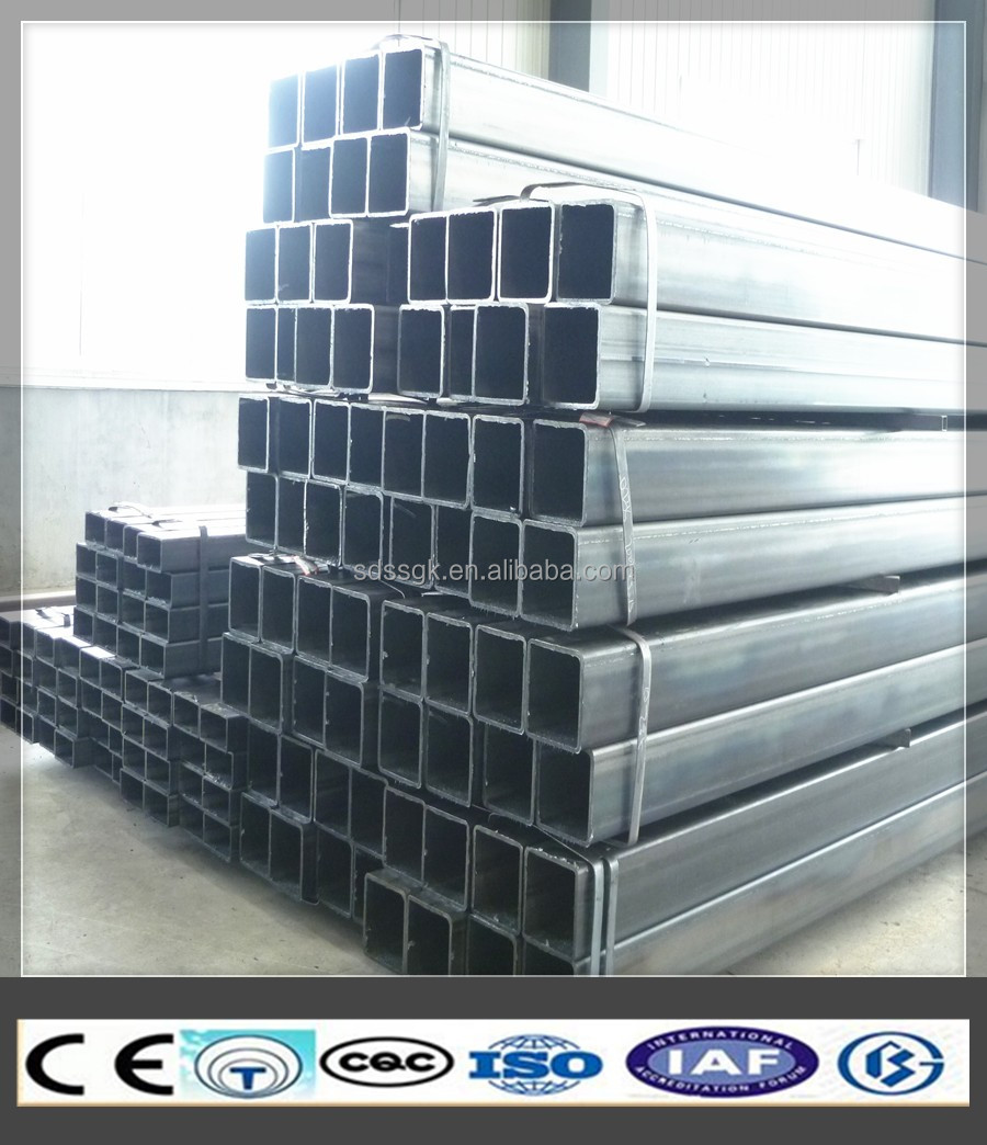structural Steel Square Tube Bracket manufacturers in China