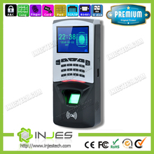 Standalone RFID Card TCP/IP Fingerprint Access Doors And Controls (MYM7)