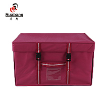 Worth Buying Non-Woven Vacuum Storage Box Space Bag Tote