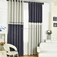High Quality Curtains Make In China Factory Direct Sale Home and Hotel Project