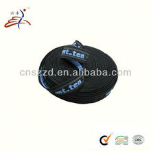 anti-slip garment elastic silicone tapes