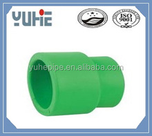 Green korea Hyosung PPR reducing Bushing socket size