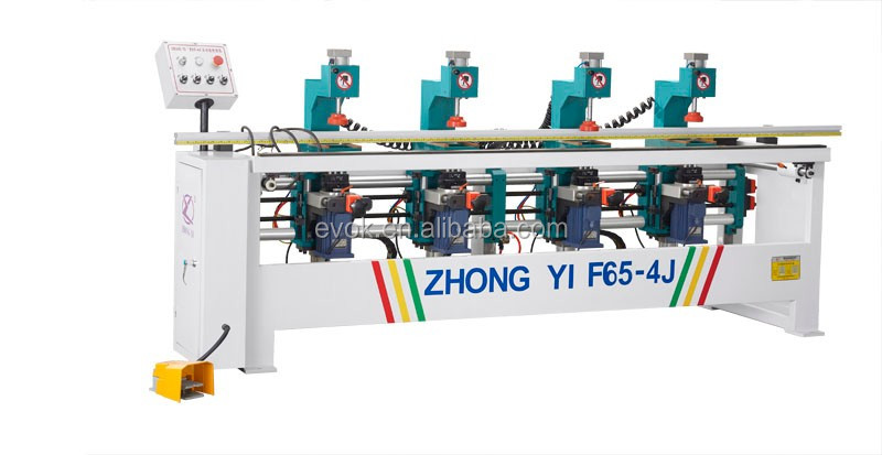 China supplier Factory price multi boring machine head