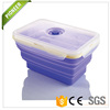 China alibaba sales collapsible food storage container top selling products in alibaba