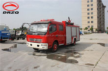 ISO 9001 certificate fire fighting truck standard fire fighting vehicle dimensions airport fire fighting vehicle