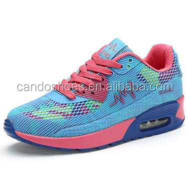 New lose weight ladies fitness perfect slim step sport shoes