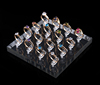 Hot Sale Acrylic Jewelry Holder Ring Holder Display Stand