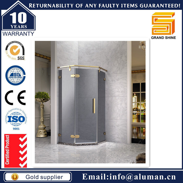 2015 On Sale steam shower room with lcd tv