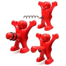 LJ-106 Bottle opener wine opener bottle stopper