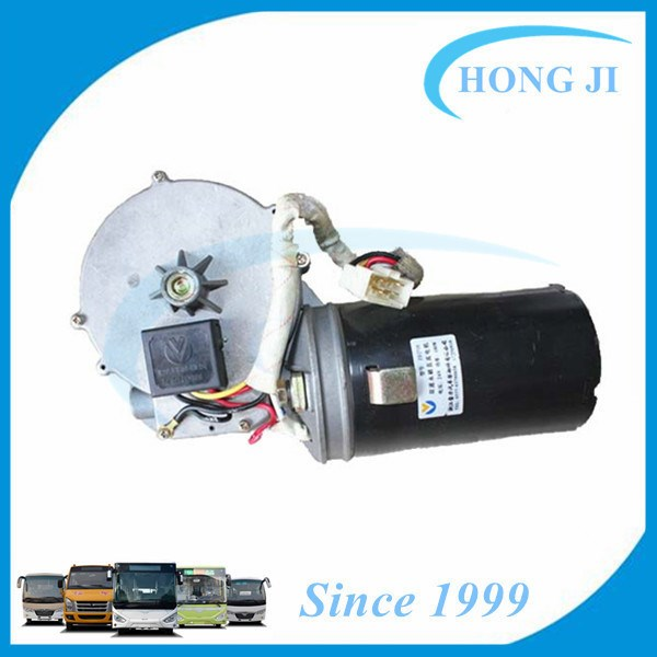 Best price of universal windshield wiper motor 24v 180w Windshield wiper motor repair cost