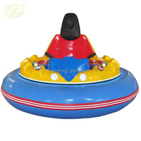 Remote control bumper car on ice,dodgem bumper car, bumping car for sale