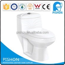 hot sale sanitary ware bathroom china ceramic one piece toilet