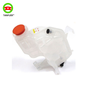 Genuine parts coolant expansion tank for Land Rover range rover sport Discovery 3 4 LR020367
