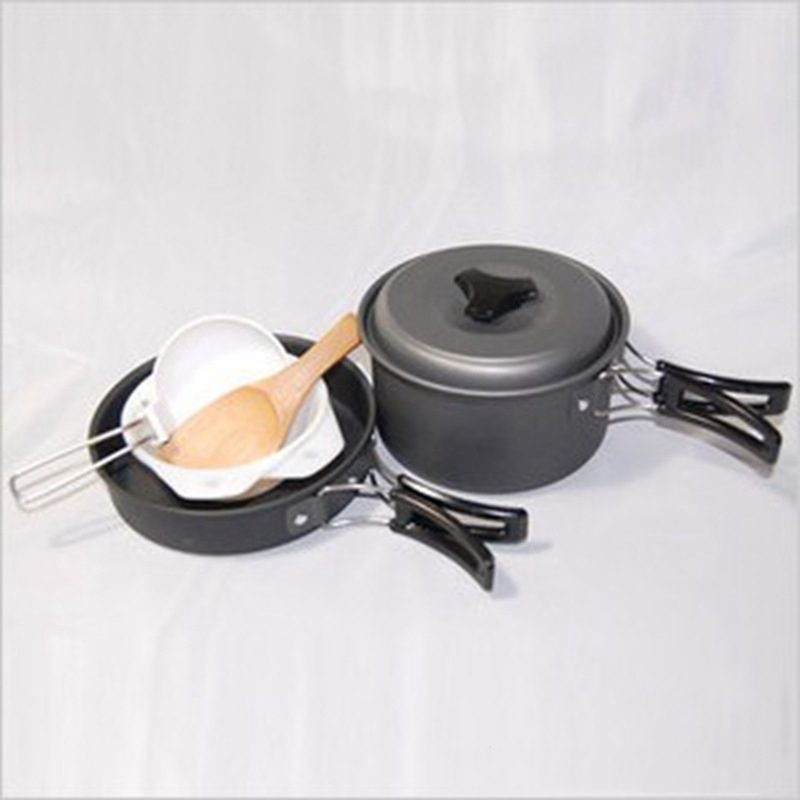 2016 Best Quality Stainless Steel Hot Aluminum Cooking Pot