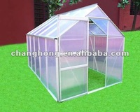 6x10ft Serre de Jardin / greenhouse