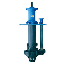 Large non-clog centrifugal water pumps submersible sewage pump