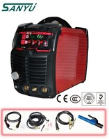 Sanyu Home application TIG/MIG/MMA multi function Welding Machine