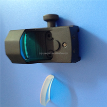 red dot sight scope for hunting activity