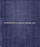Crossfire 100% Cotton Woven Denim Fabric