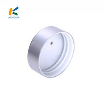 screw caps printed wholesale custom jar aluminum lid