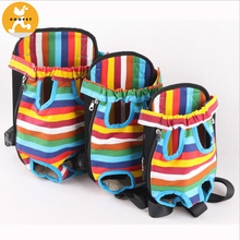 Pet Dog Bag Carry Dog Carrier Pet Backpack Dog