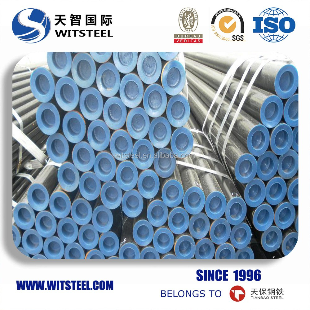 Carbon Steel astm a37 price seamless steel pipe with low price