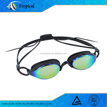 Water sports funny cool swimming competition goggles customized