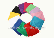 220CM long Hot Belly Dance Chiffon Veils with Many Colors High Quality