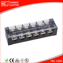 TBC - 1006 Battery Barrier Terminal Block With Cover Connector