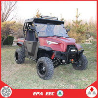 ODES Utv 800cc Side By Side