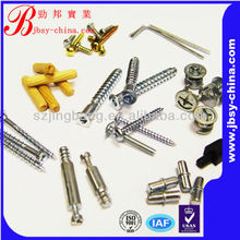 furniture assembly hardware