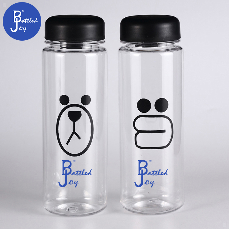 Top Quality Korea my bottle with bag 500ml,birthday gifts water bottle bpa free