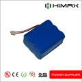 OEM 3.7v-37v 120mah-13ah Lithium battery for Medical/Tracking/Security/Industrial appliations