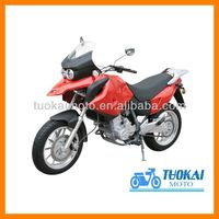 EEC 400cc water-cooled Motorcycle (TKM400E-Y)