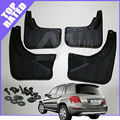 For Mercedes-Benz GLK 300 GLK 350 Mud Flaps Splash Guard exterior 4pcs