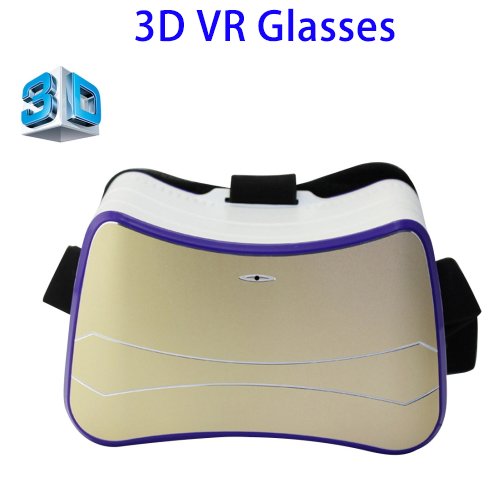 The Hottest Products 5 inch Android 5.1 3D VR Glasses, VR Box