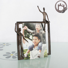 metal arts and crafts the picture photo frame for home decor
