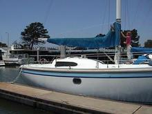 1970 34' Columbia Mkii Sailboat