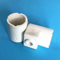 components plastic injection mould plastic part