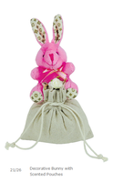 Decorative Bunny with Scented Pouches3