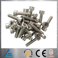 Incoloy,Inconel,Monel,Hastelloy torx m8 bolt