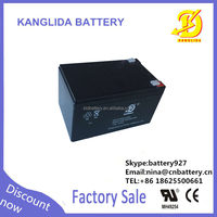 hight quality 12v 12ah rechargeable lead acid battery ,12v 12ah ups battery